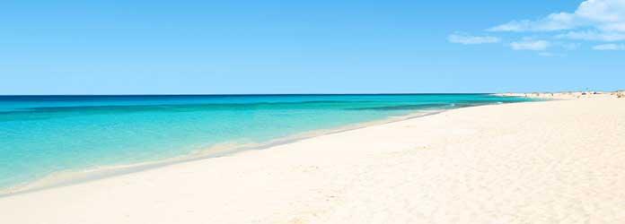 beaches of Fuerteventura