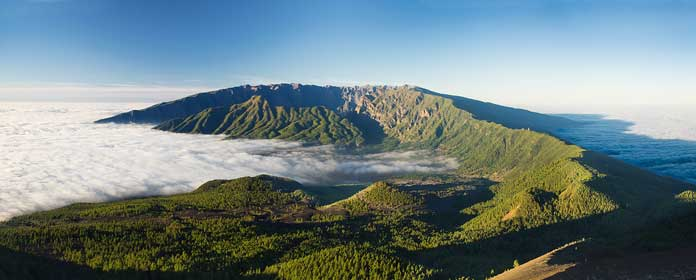 La Palma Tourism & Travel Guide