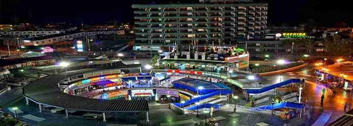 Playa del Inglés Nightlife