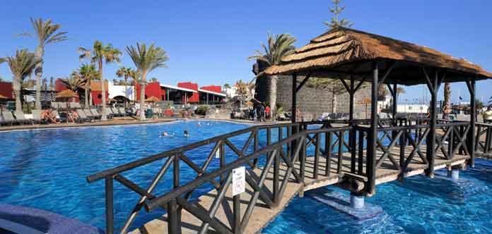 Resorts in Fuerteventura