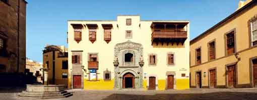 La Vergueta, Las Palmas de Gran Canaria