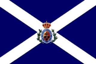 Flag of Santa Cruz