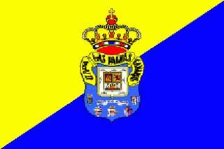 Las Palmas Flag
