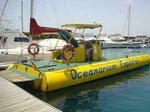 Oceanarium Explorer