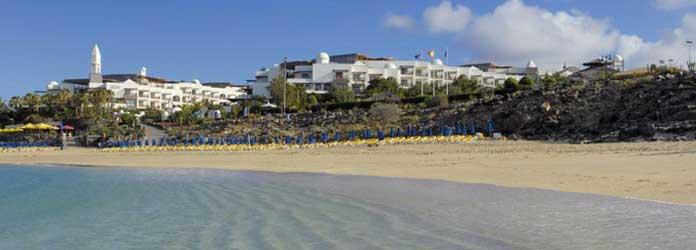 Playa Blanca Resort, Lanzarote